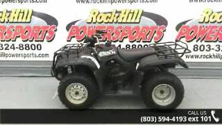 10. 2006 Suzuki Eiger 400 4X4 Semi-Automatic  - Rock Hill Pow...