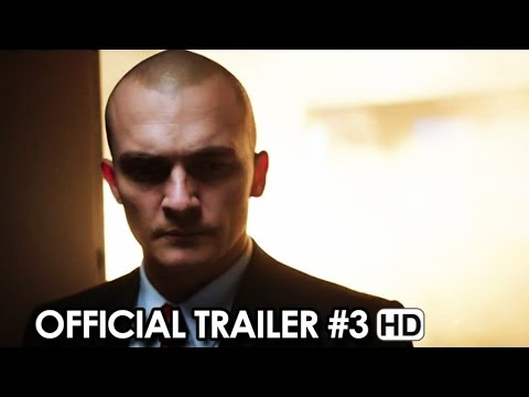 Hitman: Agent 47 ft. Rupert Friend - Official Trailer #3 (2015) HD