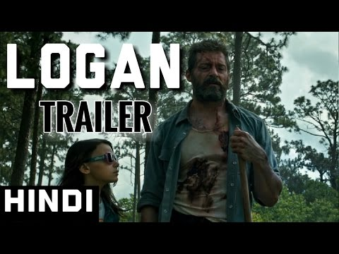 LOGAN ( Wolverine 3 ) Trailer 1 Hindi Reaction/Review | Fox-Marvel India