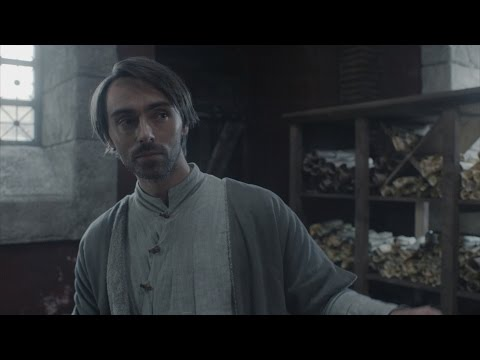 A single kingdom called England - The Last Kingdom: Episode 2 Preview - BBC Two