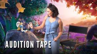 Nonton Smurfs  The Lost Village     Demi Lovato   S Lost Audition Tape Film Subtitle Indonesia Streaming Movie Download