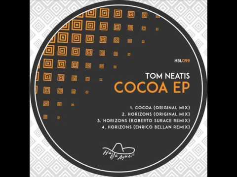 Tom Neatis - Horizons (Roberto Surace Remix)