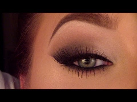 Smokey Cat Eye Tutorial | Jaclyn Hill