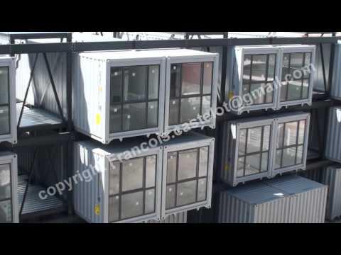 Search result youtube video vinci vivre dans un conteneur - Vivre dans un conteneur ...