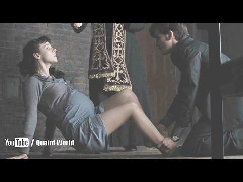 Exorcism of pregnant Marta Gastini | Horror movie scene | The Rite (2011)
