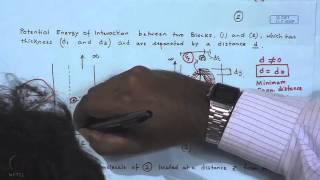 Mod-01 Lec-28 Intermolecular Forces Between Particles And Surfaces - II