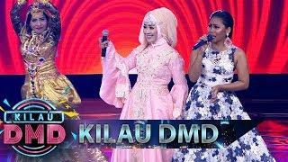 Download Video Nyawer Bareng Evi Masamba Dan Gita KDI [GULA GULA] - Kilau DMD (13/4) MP3 3GP MP4