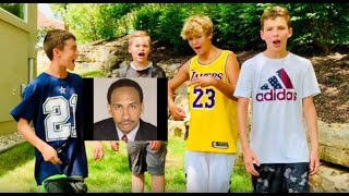 YOU DON'T DESERVE A SHOW STEPHEN A - OFFICIAL MUSIC VIDEO (DISS TRACK)
