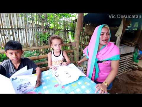 Anak nangutana bahin sa Module | Vic Desucatan