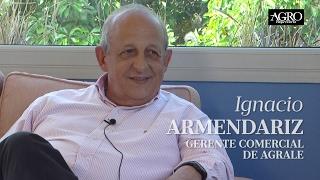 Ignacio Armendariz - Gerente Comercial de Agrale