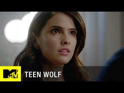 Teen Wolf 6.10 Clip