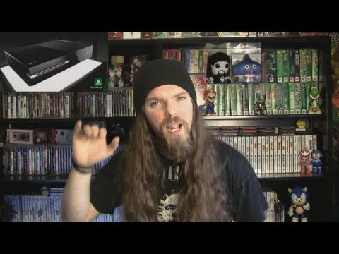 rant - Well they bailed out on the post E3 show where everyone could ask them the hard hitting questions and put together a little damage control report that just b...