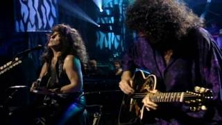 KISS - Sure Know Something (unplugged)