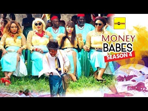 2016 Latest Nigerian Nollywood Movies - Money Babes 4