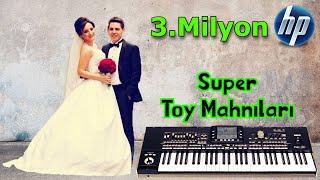 Super Toy Mahnilari Sen Oynaq | 2020 | Sintezator Sen Mahnilar