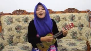 Bojo Ketikung Dangdut Cover Pengamen Cantik Berhijab