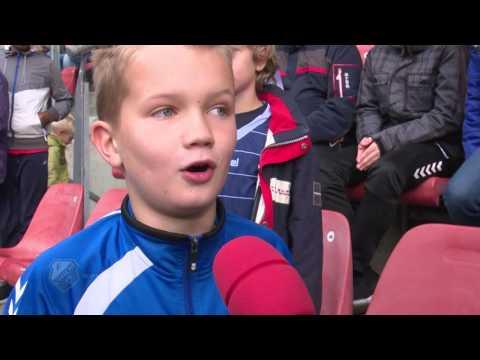 Verslag van open training FC Utrecht