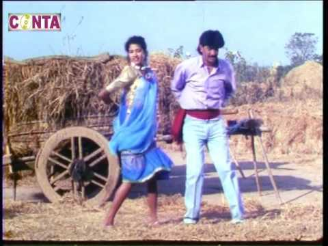 "Sadri / Nagpuri Hit Song film ""PREET"" song ka bhelak idina moke - best dance step in nagpuri film"