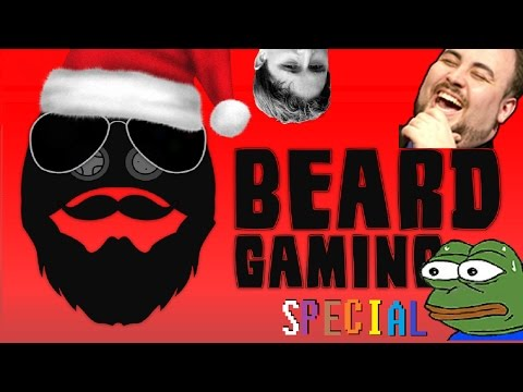 Best Moments of 2016 | Beard Gaming