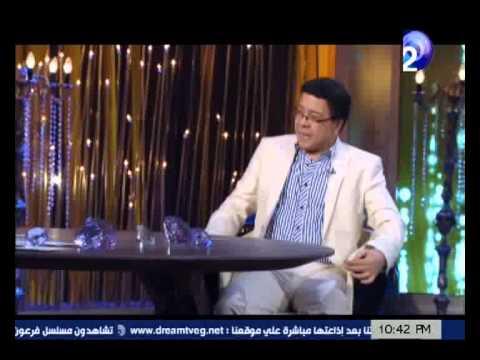 """الحلقة الخامسة من برنامج هاله شو """" الفنان احمد ادم """""""