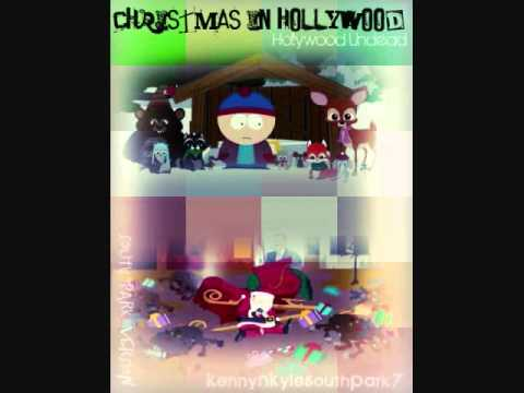 Christmas In Hollywood - Hollywood Undead (South Park Version)