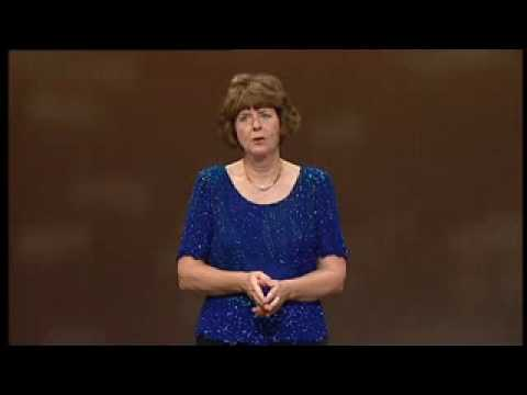 Pam Ayres