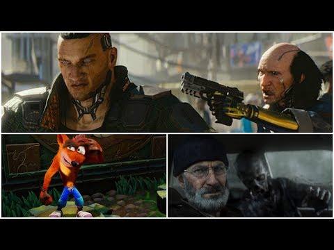 Cyberpunk 2077 назвали «самой красивой игрой в истории»   Игровые новости