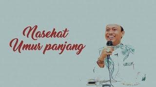 Video Das'ad Latif - Nasehat umur panjang MP3, 3GP, MP4, WEBM, AVI, FLV Agustus 2019