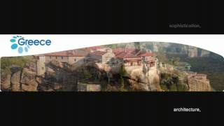 MACEDONIA 2014 - Macedonia Is Timeless Greece
