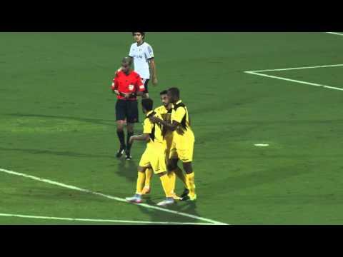 Al Wasl 2 x Wadi Dagla 3 Friendly match 03 10 2015
