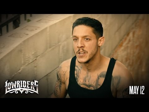 Lowriders (Clip 'Ghost Returns')