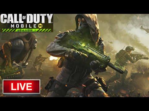 Call of Duty: Mobile Live (Season 7)