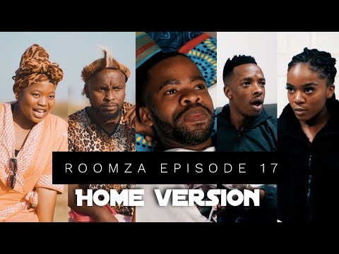 ROOMZA EP 17 - Home Version