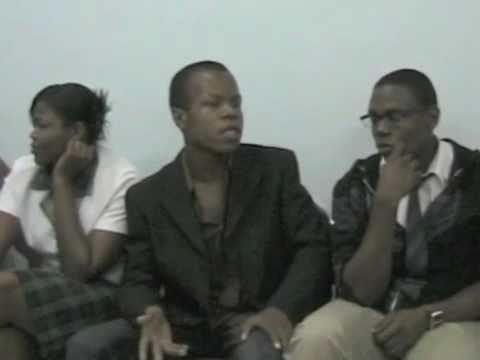 Video Young Jamaicans on Masculinity - JYAN 2009 download in MP3, 3GP, MP4, WEBM, AVI, FLV January 2017