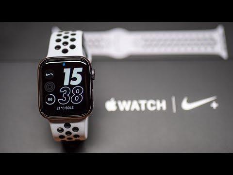 il più bel Apple Watch Serie 4 di SEMPRE!