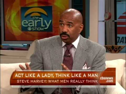 Comedian On Men's Love