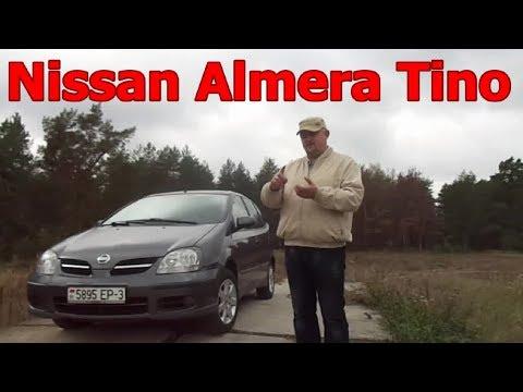 Как выглядит Ниссан Альмера