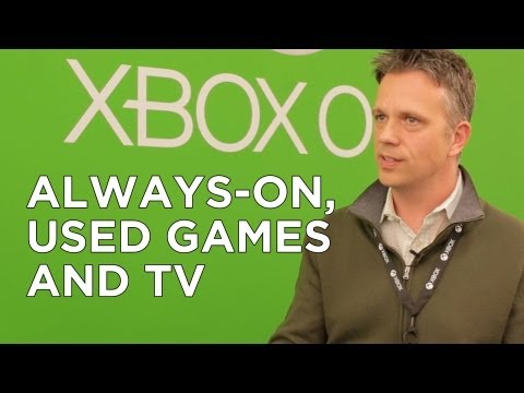 Microsoft - Before we left the Xbox campus at Microsoft, Adam Sessler got a chance to chat with Matt Booty, the General Manager of Redmond Games Studios to discuss the X...