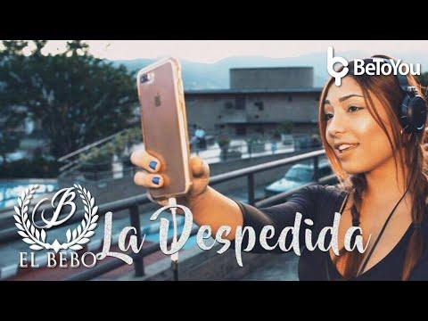 Bebo Yau-La Despedida (Vídeo Lyric) Combusstion Music