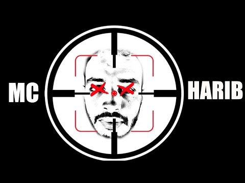 Skizofren - MOUTABANI | المتبني (Clash Mc harib)