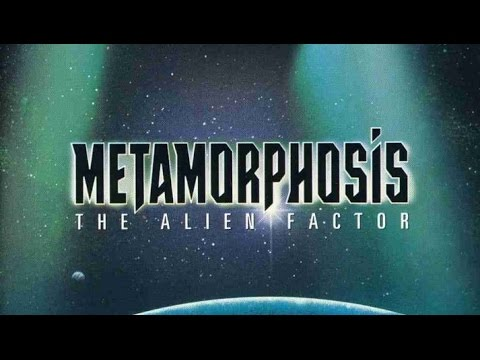 Ray Retro - Metamorphosis: The Alien Factor (1990)