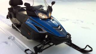 3. 2009 Yamaha RS Venture