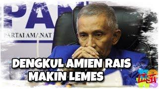 Video Mengapa Dengkul Amien Rais Makin Lemes Hadapi Kasus Hoax Ratna Sarumpaet? MP3, 3GP, MP4, WEBM, AVI, FLV Februari 2019