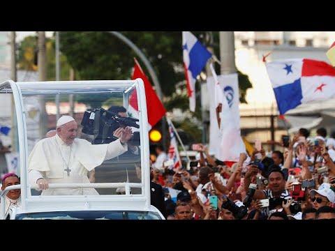 Ο Πάπας στο… «Γούντστοκ των Καθολικών»