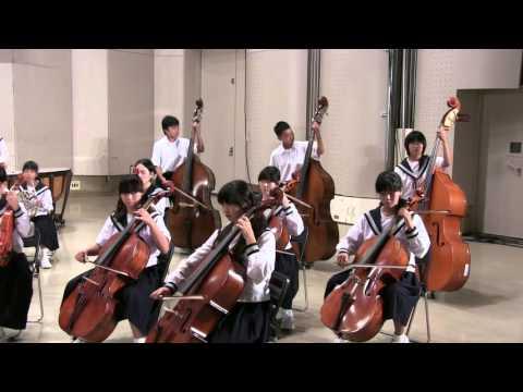 20150921 14 大野町立揖東中学校