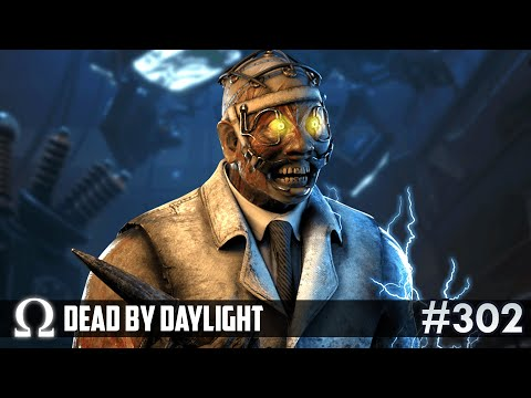 This DOCTOR nearly RAGE QUIT! ☠️ | Dead by Daylight DBD Doctor / Leatherface