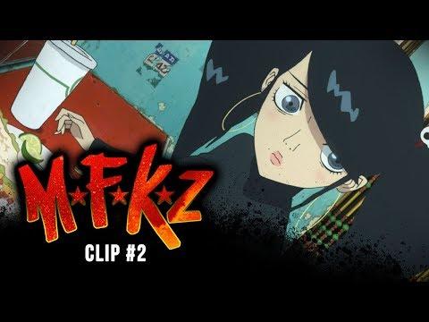 "MFKZ - Clip #2 ""Luna"""