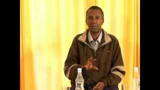 TPDM Interview With Ato Mohamed Hassen Part 1/5.flv