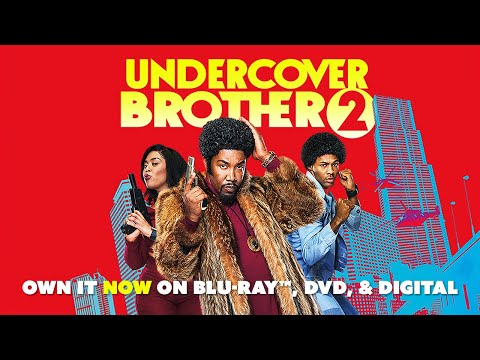 Undercover Brother 2 | Trailer | Own it now on Blu-ray, DVD, & Digital
