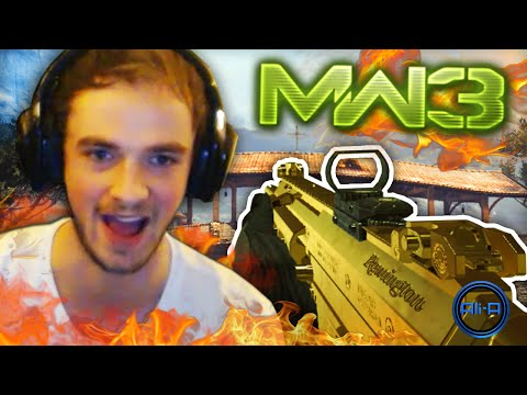 cod mw3 - Ali-A plays Call of Duty: Modern Warfare 3 - ENJOY! :D ▻ ADVANCED WARFARE - http://bit.ly/AliASubscribe ○ Advanced Warfare NUKE! - https://www.youtube.com/wa...